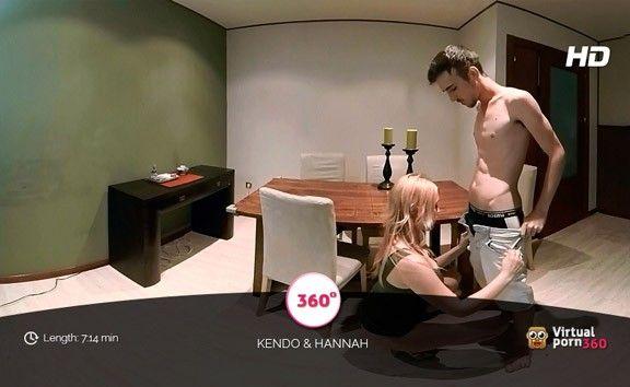Порно 360 нд